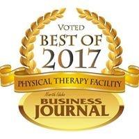 Hayden Lake Physical Therapy & Aquatics Center