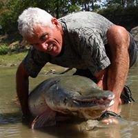 Bubba Bedre's Garzilla Alligator Gar Guide Service