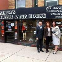 Senem's Coffee & Tea House