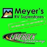 Meyer's RV Superstore Limerock Speedway