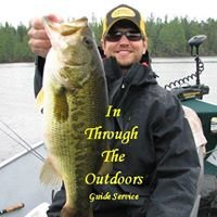 In Through The Outdoors Guide Service