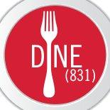Dine831.com