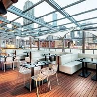 "~*The ""ROOF"" at the WIT hotel*~"
