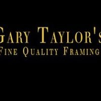 Gary Taylor's Fine Quality Framing