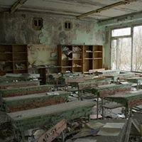 Haunted Halls of Albee Elementary