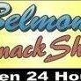 Belmont Snack Shop