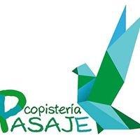 Copistería Pasaje Valladolid