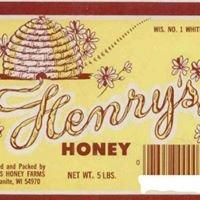 Henry's Honey Farm