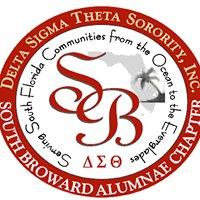 South Broward Alumnae Chapter of Delta Sigma Theta Sorority, Inc.