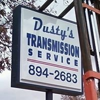 Dusty's Transmission Service, Inc.