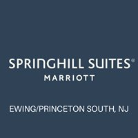 SpringHill Suites Ewing / Princeton South