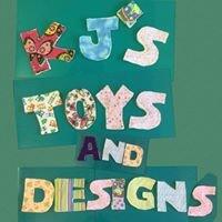 KJ's - Toys & Designs