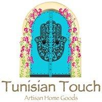 Tunisian Touch