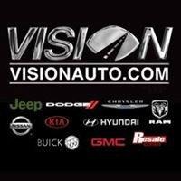 Vision Automotive Group