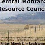 Central Montana Resource Council