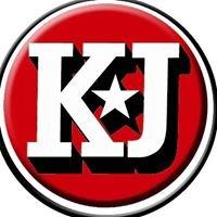 Kidd Jones