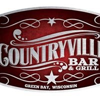 Countryville Bar & Grill-Green Bay