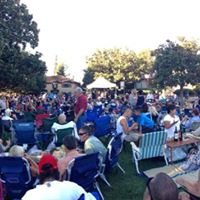 Campbell Music In The Park