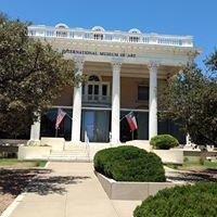 International Museum of Art El Paso