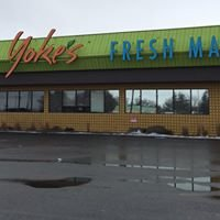 Yokes Fresh Market