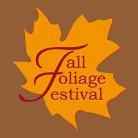 Fall Foliage Festival Port Jervis NY