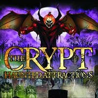 The Crypt Haunted Attractions - HauntedAZ.com