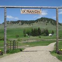 IX Ranch Company
