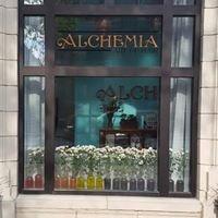 Alchemia Art of Hair