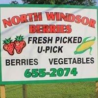 North Windsor Berries