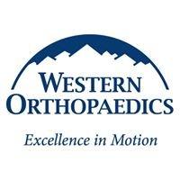 Western Orthopaedics