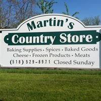 Martins Country Store