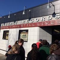 Beverly Records