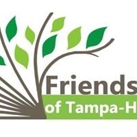 Friends of the Library of Tampa-Hillsborough County