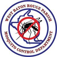 West Baton Rouge Mosquito Control