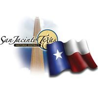 San Jacinto Texas Historic District
