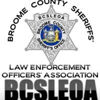 Broome County Sheriffs' Law Enforcement Officers Association