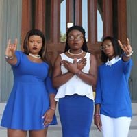 Zeta Phi Beta Sorority, Inc -The Luxurious Lambda Tau Chapter