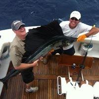 Key West Deep Sea Fishing - High Stakes Charters