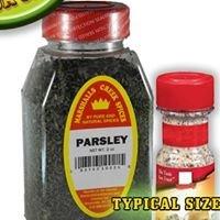 Marshalls Creek Spices