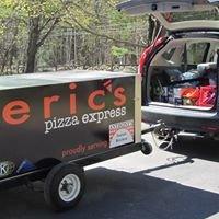 Eric's Pizza Express