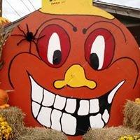 Halloween's Tunnel of Terror