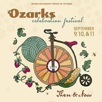 Ozarks Celebration Festival at MSU
