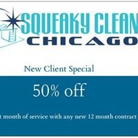 Squeaky Clean Chicago