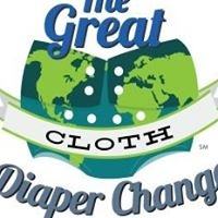 Great Cloth Diaper Change South Florida- Stinkin Cute Natural Baby Boutique