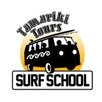 Tamariki Tours Surf School
