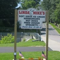 Linda & Mike's Ice Cream Stand & Gift Shop