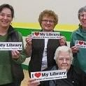 Friends of the Chewelah Public Library
