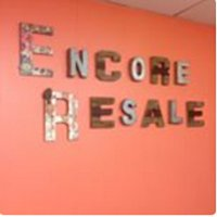 Encore Resale Store