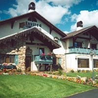Invited Inn Bed and Breakfast Spa