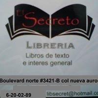 Librería el secreto